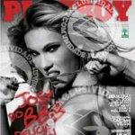 Capa da Playboy de Josy do BBB Vaza na Internet